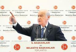 Bahçeli'den Erdoğan'ın sözlerine ilk değerlendirme: 'Türkiye ittifakı' soru işaretlerini çoğalttı