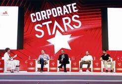 İş dünyasının yıldızları Antalya'da buluştu