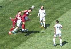 Bandırmaspor - Menemen Belediyespor: 1-4
