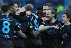Trabzonspor 22 yıllık hasrete son vermek istiyor