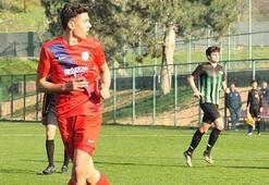 Lazio, Ömer İmamoğlunun peşinde...