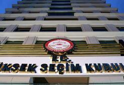 Son dakika... YSKdan İstanbul toplantısı Gündemine aldı