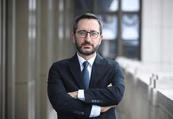 Cumhurbaşkanlığı İletişim Başkanı Prof. Dr. Fahrettin Altun: Milletimiz iki yüzlülüğü teşhis etti