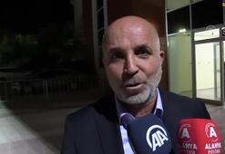Hasan Çavuşoğlu: Sergen hocayla önümüzdeki sezonu konuşmadık