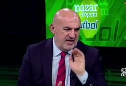 """Tayfun Bayındır, """"Alanyaspor Fenerbahçe'yi perişan etti"""" dedi."""
