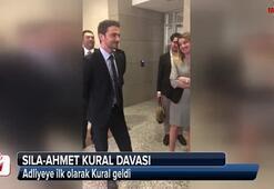 Sıla-Ahmet Kural davasında ikinci duruşma günü