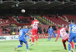 Balıkesirspor Baltok-Kardemir Karabükspor: 7-1