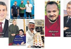 İzmir'in en iyi 10  franchise markası