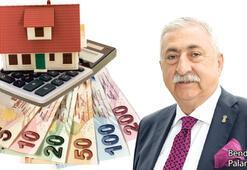 'Özel bankalar konut kredi faizini düşürmeli'