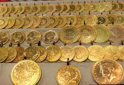 Altın alacaklar dikkat 23 Nisanda çeyrek altın fiyatı...