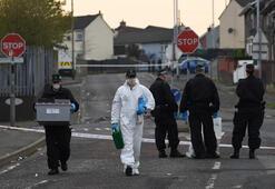Yeni IRA, gazeteci McKeeiyi öldürdüğünü kabul etti