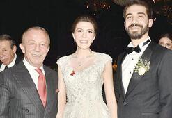 Begüm Büşra Günay ile Ömer Faruk Kırbıyık evlendi