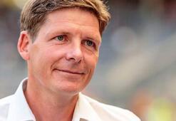 Wolfsburgu yeni sezonda Glasner çalıştıracak