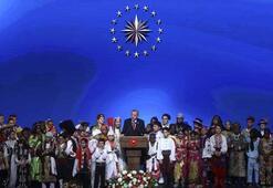 Cumhurbaşkanı Erdoğandan mavi balina uyarısı: Bizler için tehdit