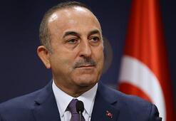Bakan Çavuşoğlundan flaş S-400 açıklaması