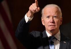 Joe Bidenla ilgili bomba iddia Perşembe günü açıklayacak...