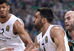 Real Madrid, Final-Foura yükselen ilk takım oldu