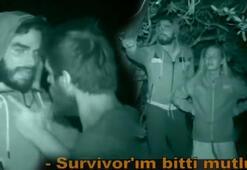 Survivor 55. bölüm fragmanı Atakan ve Yusuf arasında tansiyon yükseliyor