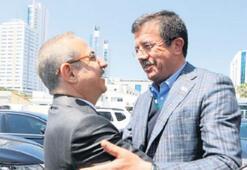 AK Parti İzmir'de yönetim belirleniyor