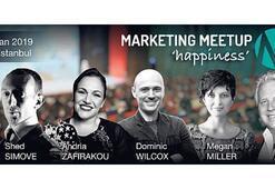 Marketing Meetup 'kapılarını açıyor'