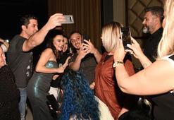 Kıbrıs'ta selfie rekoru
