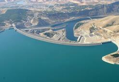 En büyük yapay göl hangisidir Güneydoğu Anadolu Projesi