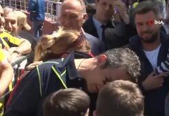 """Ali Koç: """"7 yaşından beri ilk kez bu kadar kötü futbol izledim"""""""