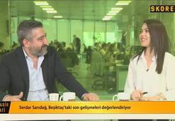 Serdar Sarıdağ: Yönetim Lucescu+Tayfur Havutçu ve Guti formülüne çok sıcak bakıyor