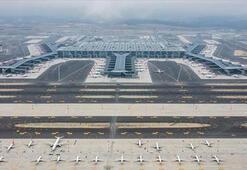 İstanbul Havalimanına büyük övgü Dünyada 1inci olacak...