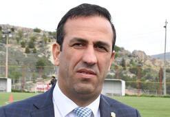 Yeni Malatyaspor finale kilitlendi