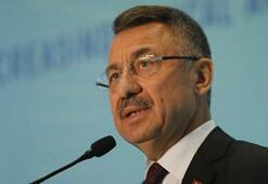Cumhurbaşkanı Yardımcısı Oktay açıkladı: Gururla müjdelemek isterim ki...