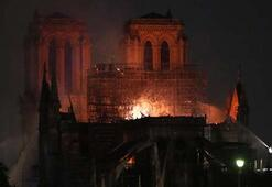 Notre Dame Katedralinin yeniden inşası için yasa tasarısı