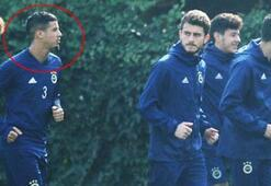 Fenerbahçede kontratsız peri masalı Cherkaoui...