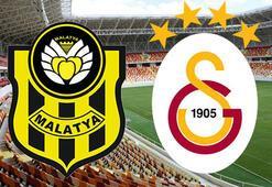 Yeni Malatyaspor Galatasaray maçı ne zaman saat kaçta hangi kanalda (Ziraat Türkiye Kupası)