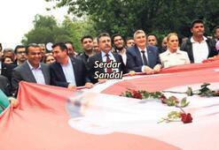 'Türkiye'nin en büyük etkinliğini yapacağız'