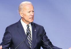 Joe Biden bugün adaylığını açıklayacak