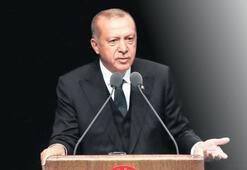 Cumhurbaşkanı Erdoğan'dan 1915 tepkisi: Ders verenlerin geçmişi kanlı