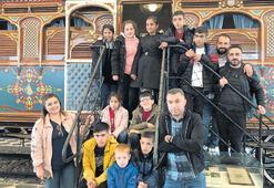 23 Nisan'ı İstanbul'da kutladılar