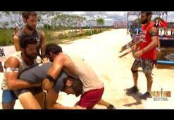 Survivorda Hikmet ve Yusufun cezaları açıklandı