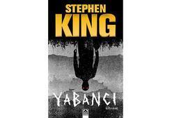 Stephen King Yabancı ile dönüyor