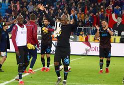 Trabzonspor, 2010-2011 serisine gözünü dikti