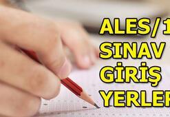 ÖSYM açıkladı: ALES sınav giriş belgesi ALES sınav yeri nasıl öğrenilir