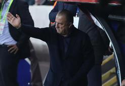 Fatih Terim: Kupalara layıksın sen Galatasaray
