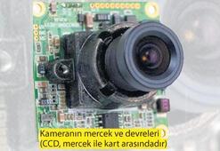 Dijital kamera: Temeli 1969'da atıldı