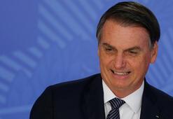 Bolsonaro: Brezilyanın eşcinsel cenneti olmasına izin vermeyeceğim