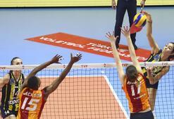 Filede dev kapışma: Fenerbahçe-Galatasaray