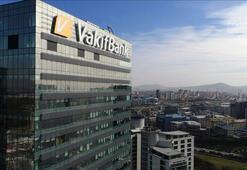 VakıfBank yurt dışından 1,1 milyar dolar kaynak temin etti