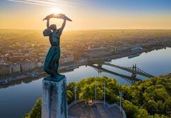 Budapeşteden uçaklara yasak kararı