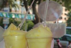 Hatayın serinleten lezzeti: Limon dondurması