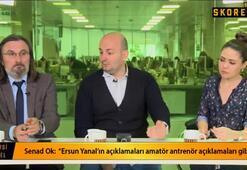 Senad Ok: Yönetimle Ersun Yanal arasında güven sorunu var